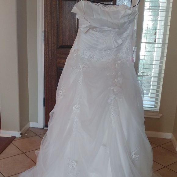 La Sposa Dresses Wedding Dress Poshmark